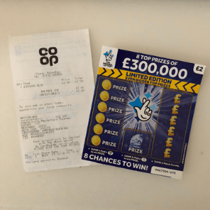 BUY SCRATCHCARD WITH NO JACKPOTS LEFT