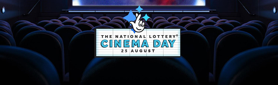 national lottery cinema day promotion screenshot